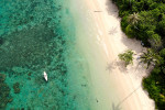 Urlaub Pulau Kapas