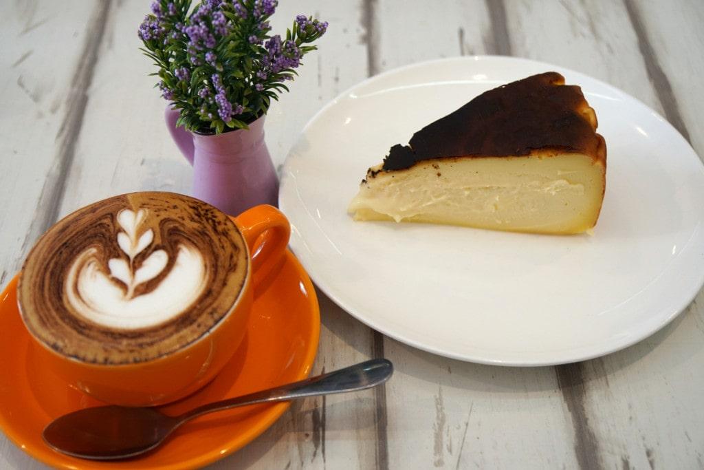 Kraffmen Kaffee und Kuchen