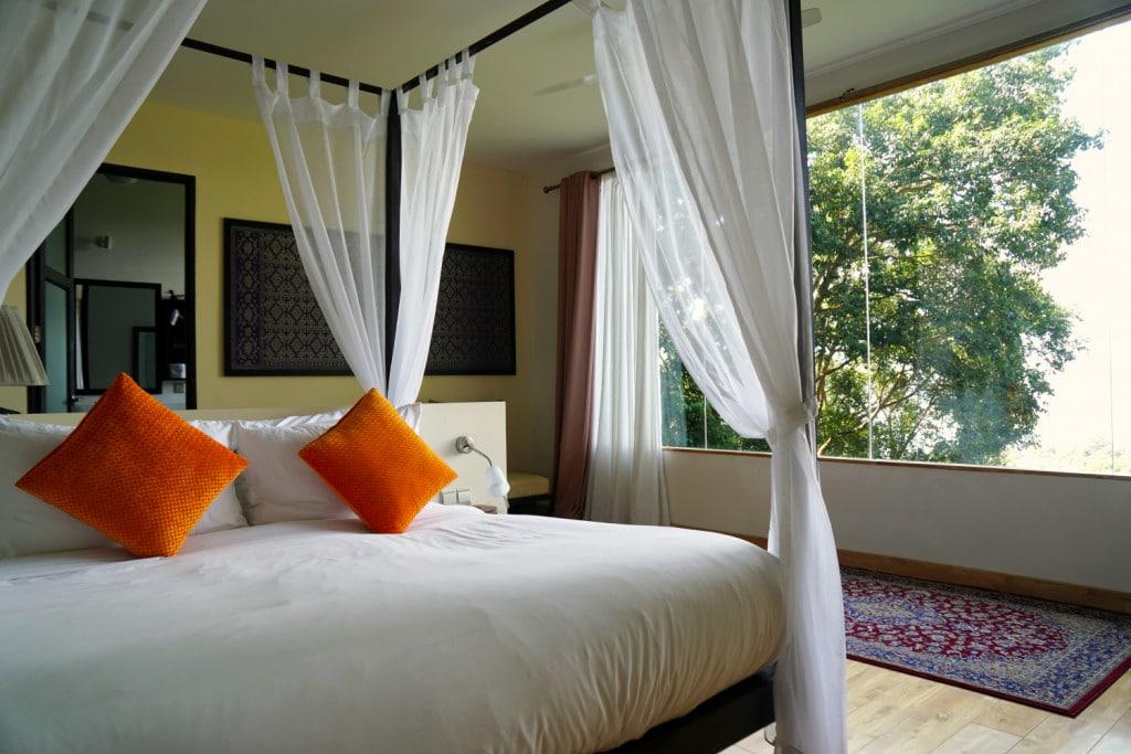 Rainforest Villa Ambong