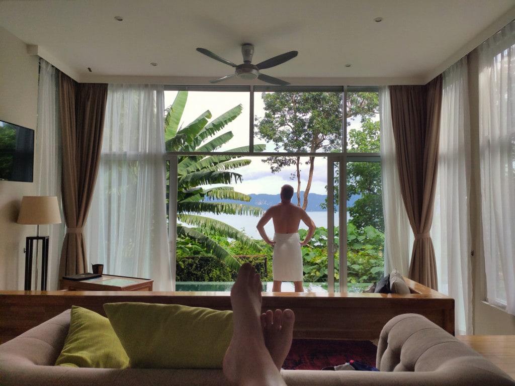 Sunride Villa Ambong