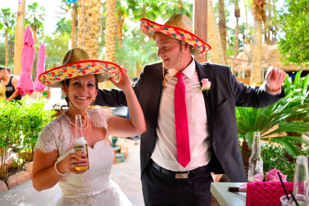 Christina und Rafael Millonigg - Cinco de Mayo
