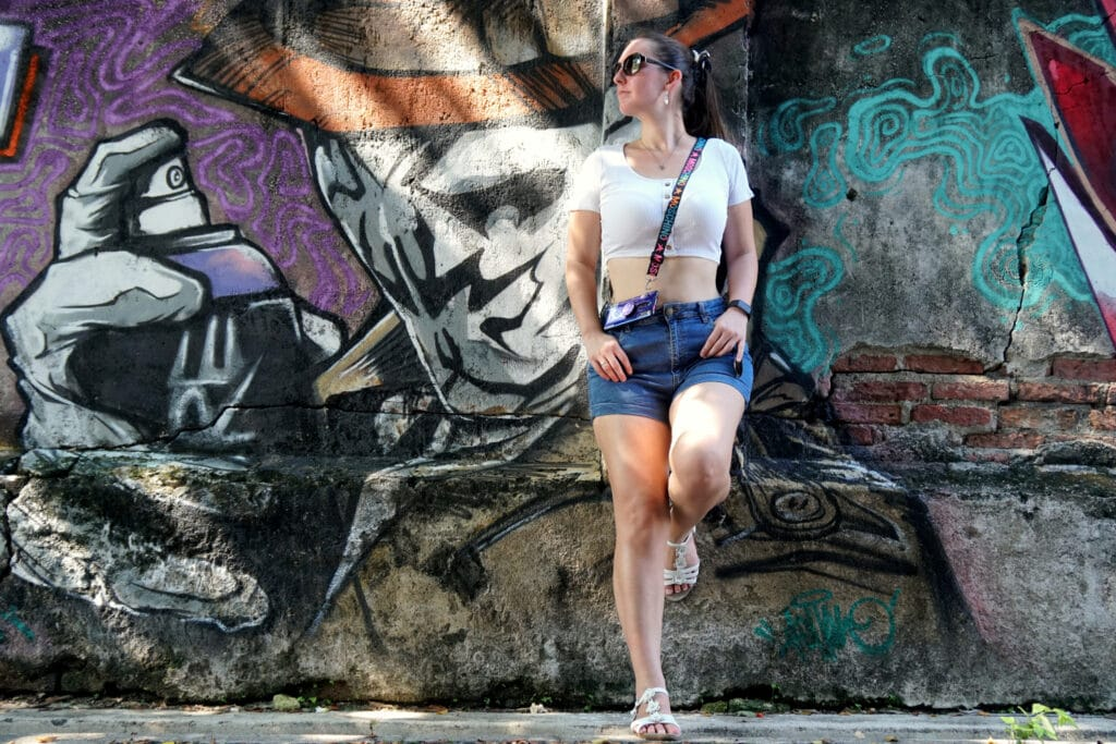 Graffiti Georgetown Penang